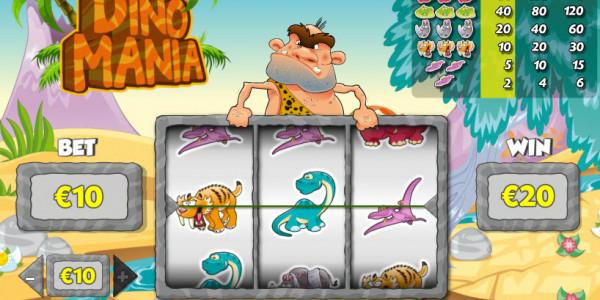 Dinomania MCPcom PariPlay3