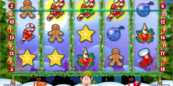 I Love Christmas MCPcom PariPlay win