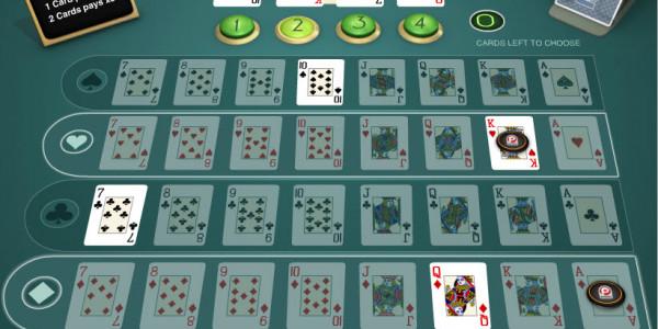 7 to Ace Classic MCPcom PariPlay3