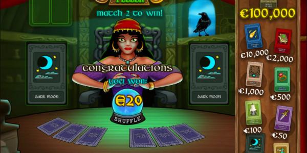 Fortune Teller MCPcom PariPlay3