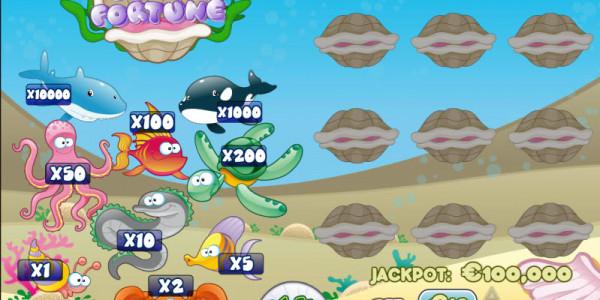 Ocean Fortune MCPcom PariPlay