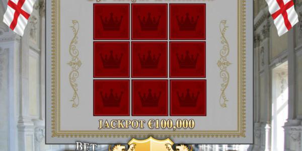 The Royal Invitation MCPcom PariPlay