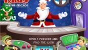 Santa's Workshop MCPcom PariPlay
