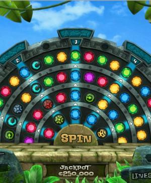 Secret Jewels of Azteca MCPcom PariPlay