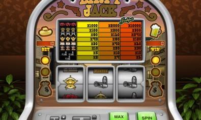 Dirty Jack MCPcom PariPlay