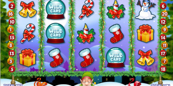 I Love Christmas MCPcom PariPlay