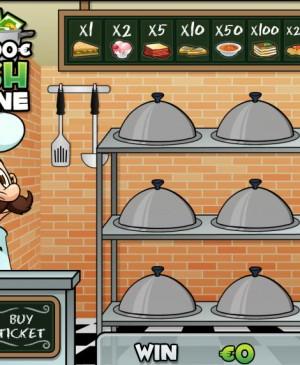 Cash Cuisine MCPcom PariPlay