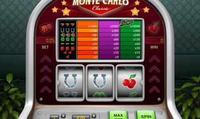 Monte Carlo Classic MCPcom PariPlay