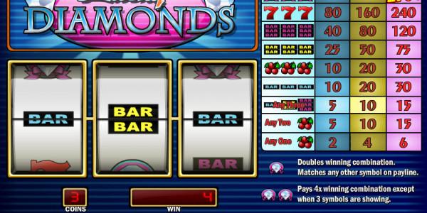 Lucky Diamonds MCPcom Play'n GO2