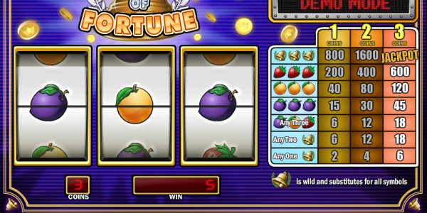 Bell of Fortune MCPcom Play'n GO2