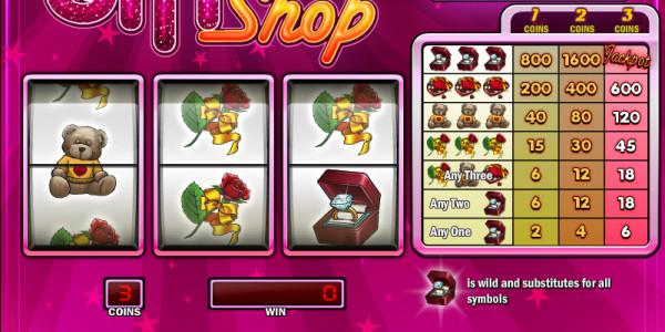 Gift Shop MCPcom Play'n GO2