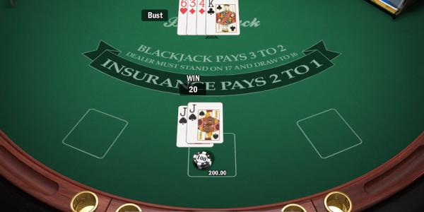 European BlackJack MH MCPcom Play'n GO 3