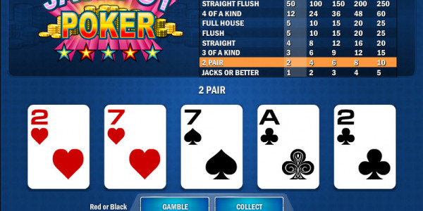 Jackpot Poker MCPcom Play'n GO3