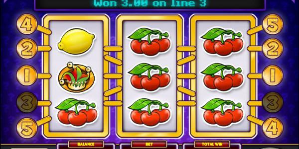 Mystery Joker MCPcom Play'n GO pay2