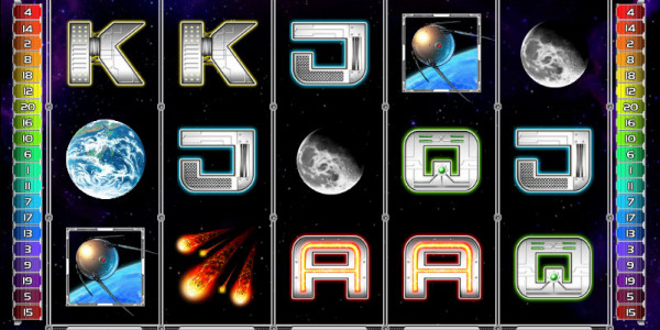 Space Race MCPcom Play'n GO
