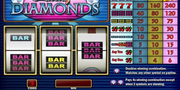 Lucky Diamonds MCPcom Play'n GO