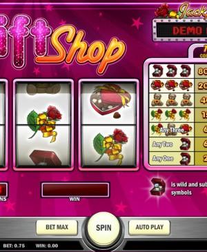 Gift Shop MCPcom Play'n GO