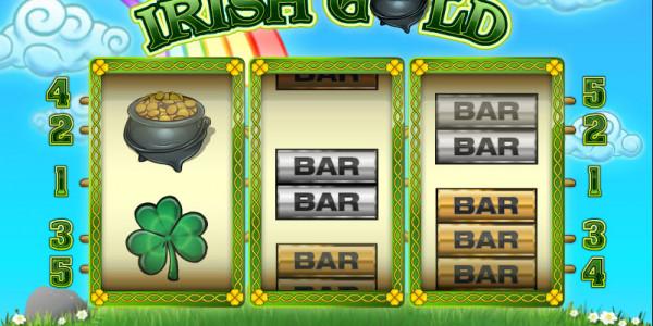 Irish Gold MCPcom Play'n GO