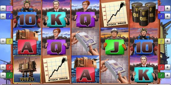 Oily Business MCPcom Play'n GO