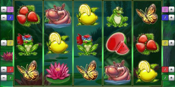 Mr Toad MCPcom Play'n GO