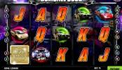 Gumball 3000 MCPcom Play'n GO