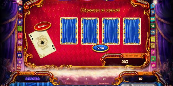 Circus MCPcom Playson (Globotech) 2