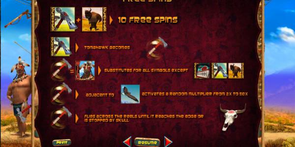 Wild Hunter MCPcom Playson (Globotech) pay2