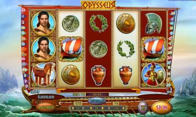 Odysseus MCPcom Playson (Globotech)