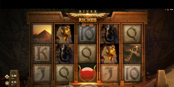 River of Riches MCPcom Rabcat
