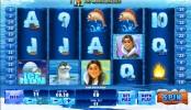 Ice Run MCPcom Playtech