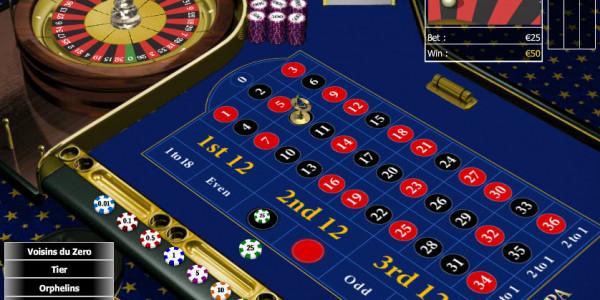Roulette Pro MCPcom Playtech2