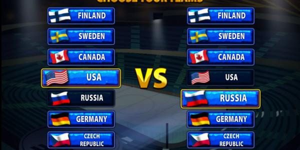 Ice Hockey MCPcom Playtech2