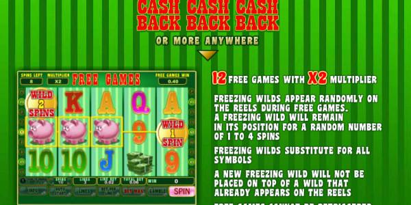 Mr. Cashback MCPcom Playtech pay2