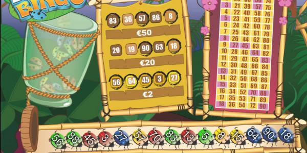 Beetle Bingo Scratch MCPcom Playtech3