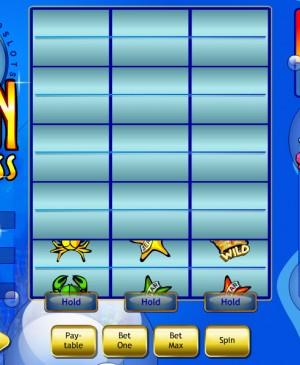 Ocean Princess MCPcom Playtech