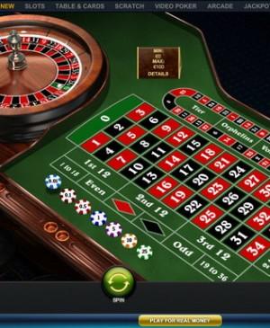 Premium European Roulette MCPcom Playtech