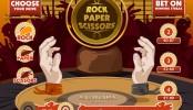 Rock Paper Scissors MCPcom Playtech