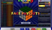 Rubik's Richess MCPcom Playtech