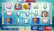 Wild Games MCPcom Playtech