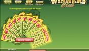 Winners Club Scratch Card MCPcom Playtech