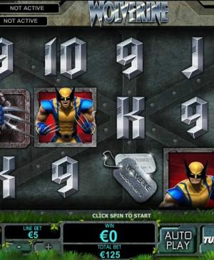Wolverine MCPcom Playtech