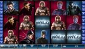 X-Men MCPcom Playtech