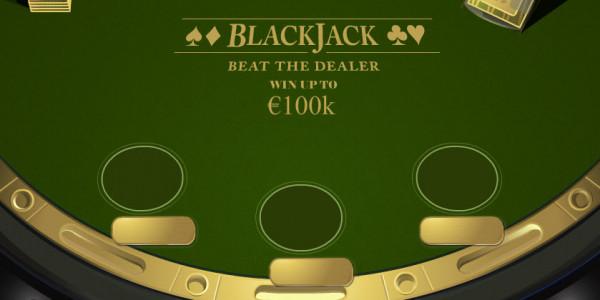 Blackjack Scratch MCPcom Playtech