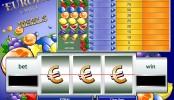 Fixed Odds Slots MCPcom Playtech