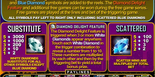 Diamond Dozen MCPcom RTG pay