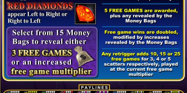 Mister Money MCPcom RTG pay