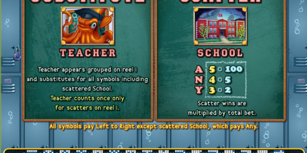 Shark School MCPcom RTG pay