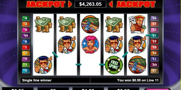 Crazy Vegas MCPcom RTG2