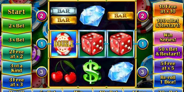 Double Ya Luck MCPcom RTG3