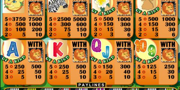 Lion's Lair MCPcom RTG pay2